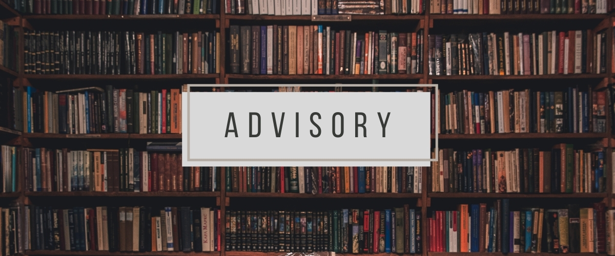 Store Advisory for November 12, 2020