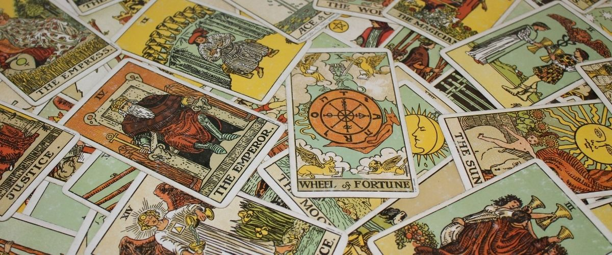 What Tarot Cards Can Do and Not Do For You