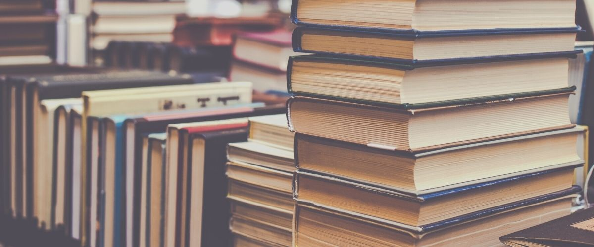 What's on your to-be-read list?