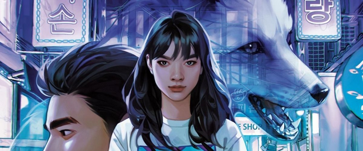 First Look: Dokkaebi (Vicious Spirits) by Kat Cho