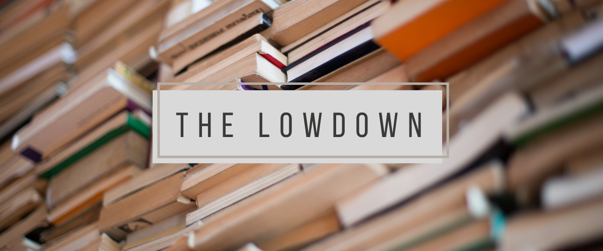 The Lowdown: Book Formats