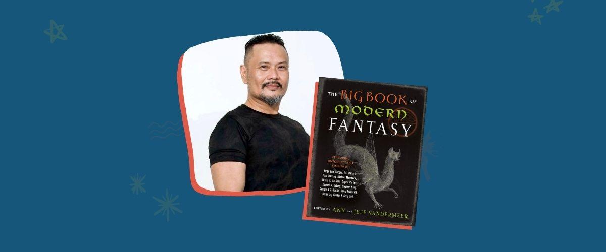 Q&A with Dean Francis Alfar on Philippine Speculative Fiction