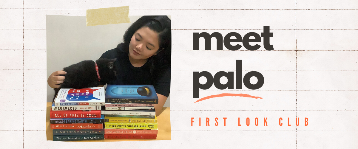 Get to Know the First Look Club: Meet Palo