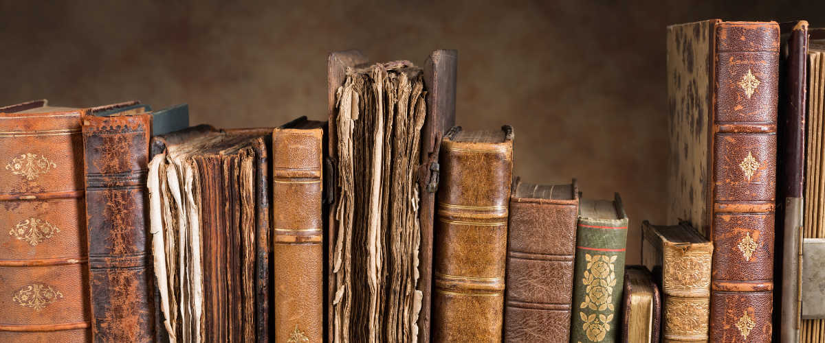 Raid Your Shelf: Classics We've Been Meaning to Read