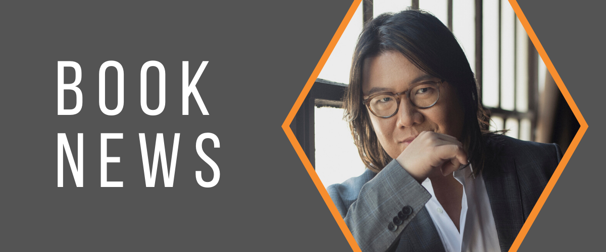 Sex and Vanity — new Kevin Kwan novel coming July 2020