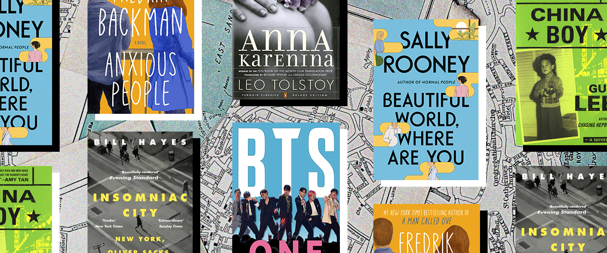 17 Books That Will Take You to Places and Help You Explore the World This Pandemic