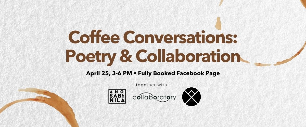 Coffee Conversations: Poetry & Collaboration
