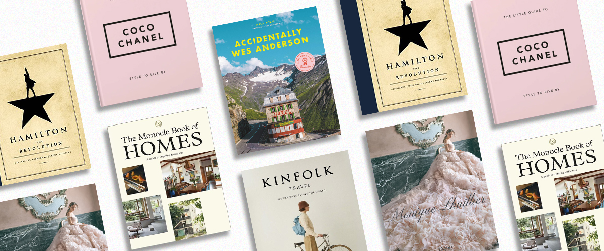 12 Beautiful Coffee Table Book Must-Haves for the Ultimate #HomeBuddy