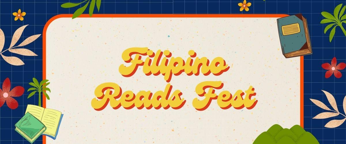 Filipino Reads Fest