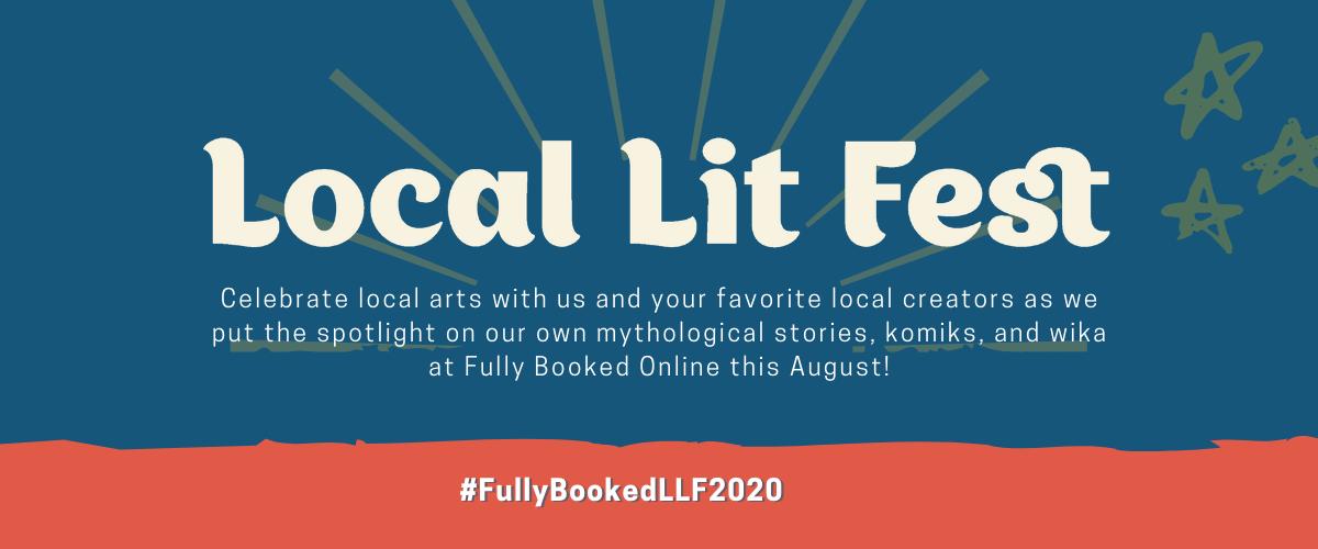 Local Lit Fest 2020