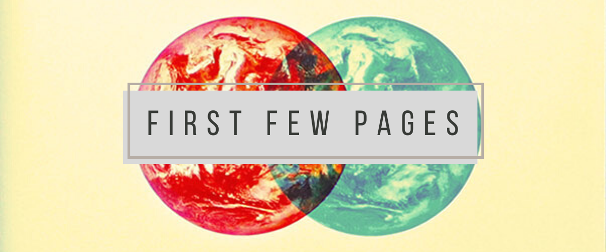 First Few Pages: The Future We Choose