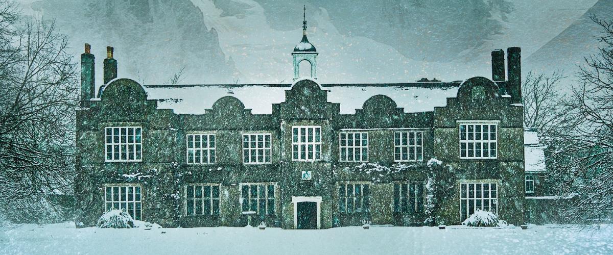 First Few Pages: The Sanatorium