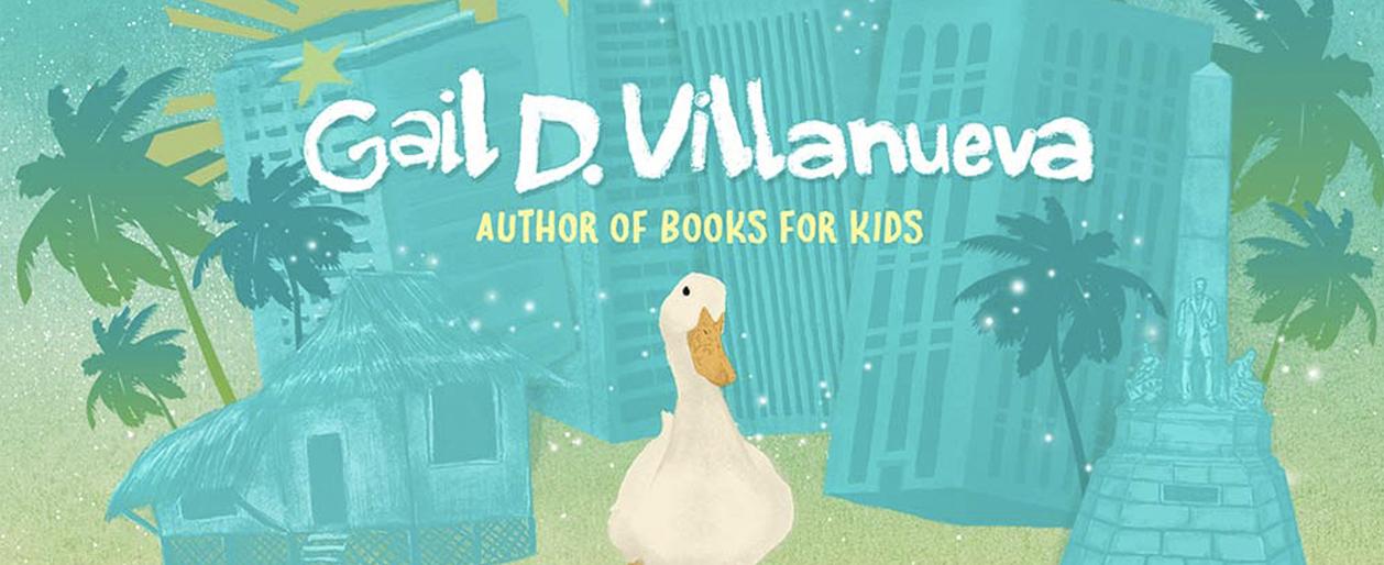 Sugar and Spite author Gail Villanueva hopes to inspire, empower readers through storytelling