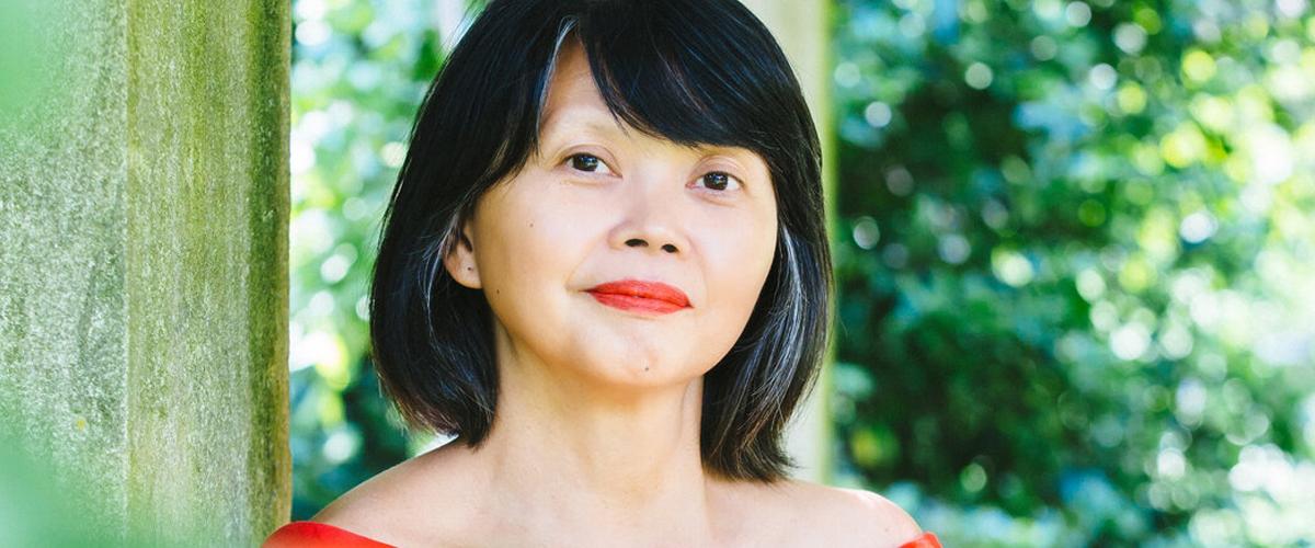 An Imaginative Exploration: Gina Apostol on historical fiction, creative processes, oppression and revolution