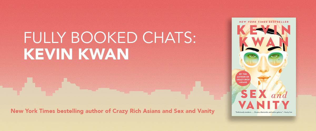 'Breath of Fresh Air': Kevin Kwan Brings Joy Amid Pandemic, Uplifts Hapas in Sex and Vanity