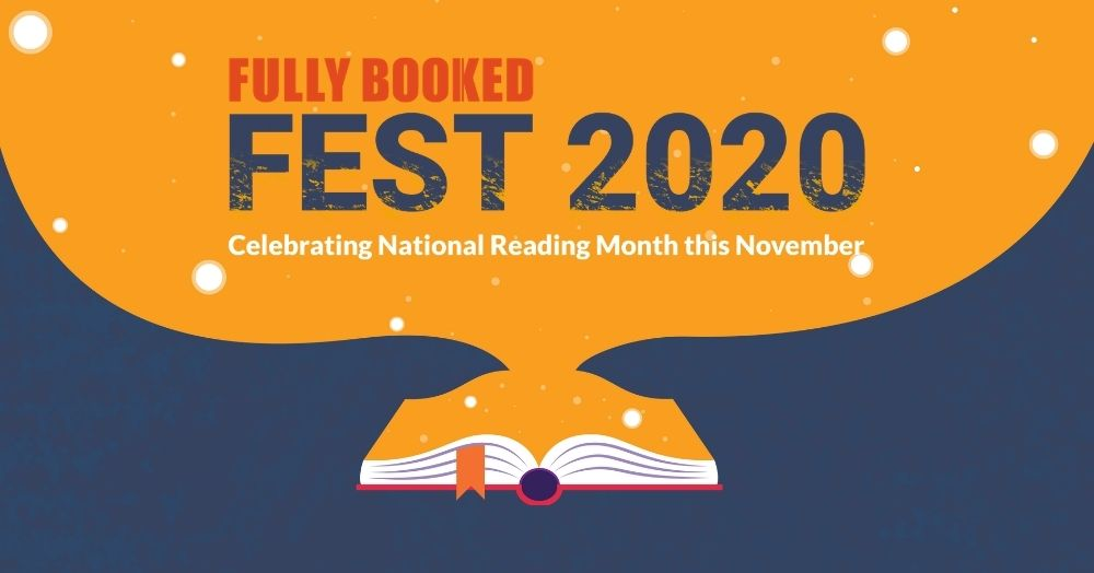 Looking Back: Fully Booked Fest 2020