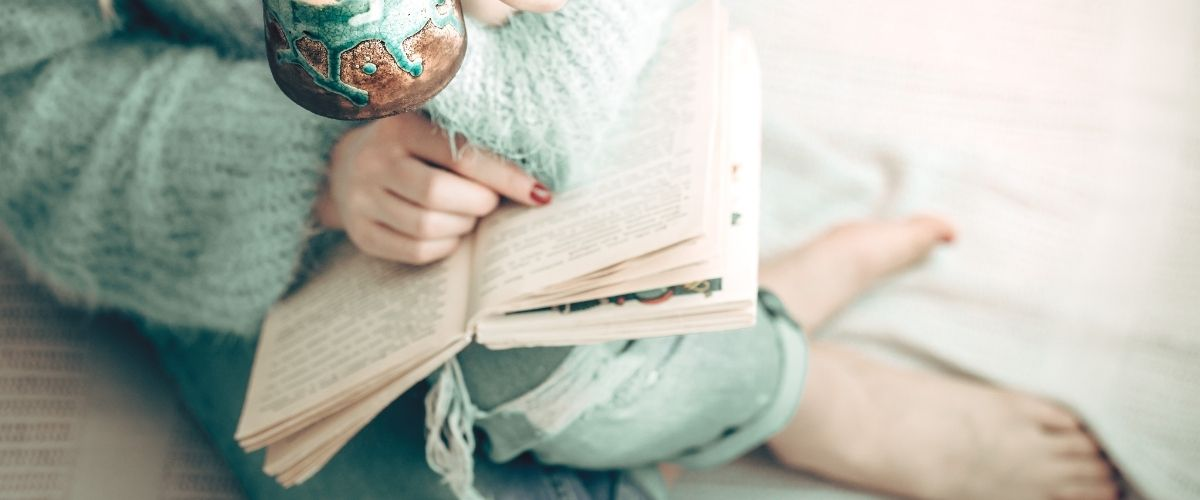 Love Stories We Love