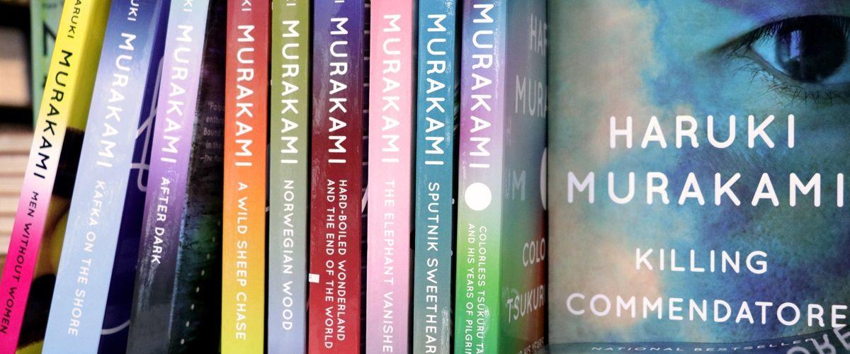Murakami Encounters