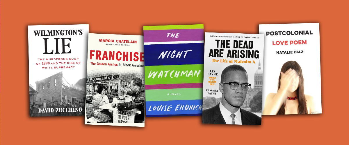 Louise Edrich's The Night Watchmen wins 2021 Pulitzer Prize for Fiction