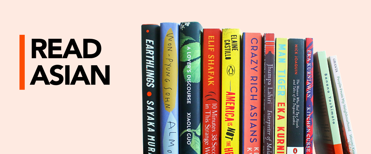 #ReadAsian: 12 Books to Add to Your 2021 To-Be-Read List