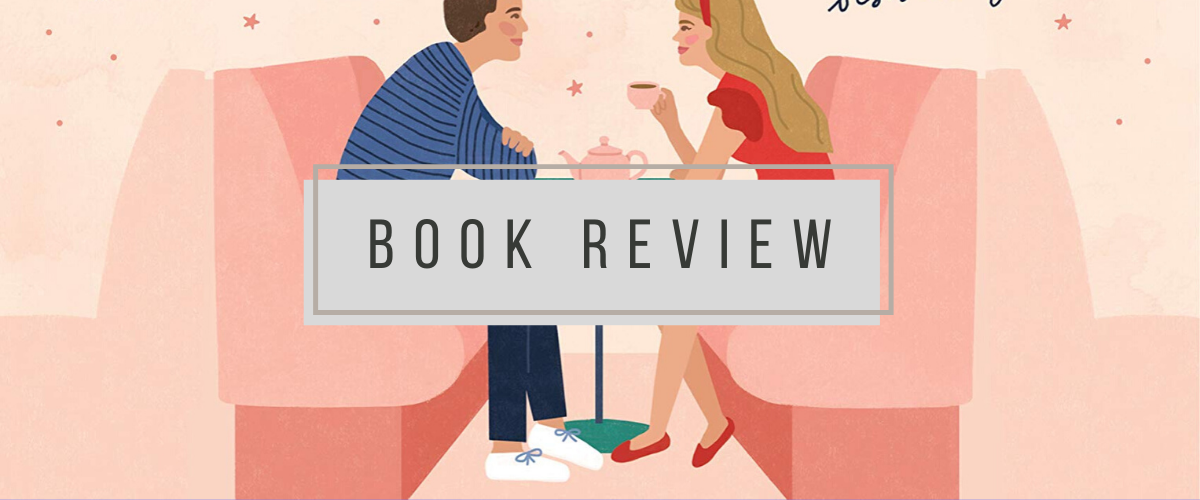 Review: The Two Lives of Lydia Bird by Josie Silver