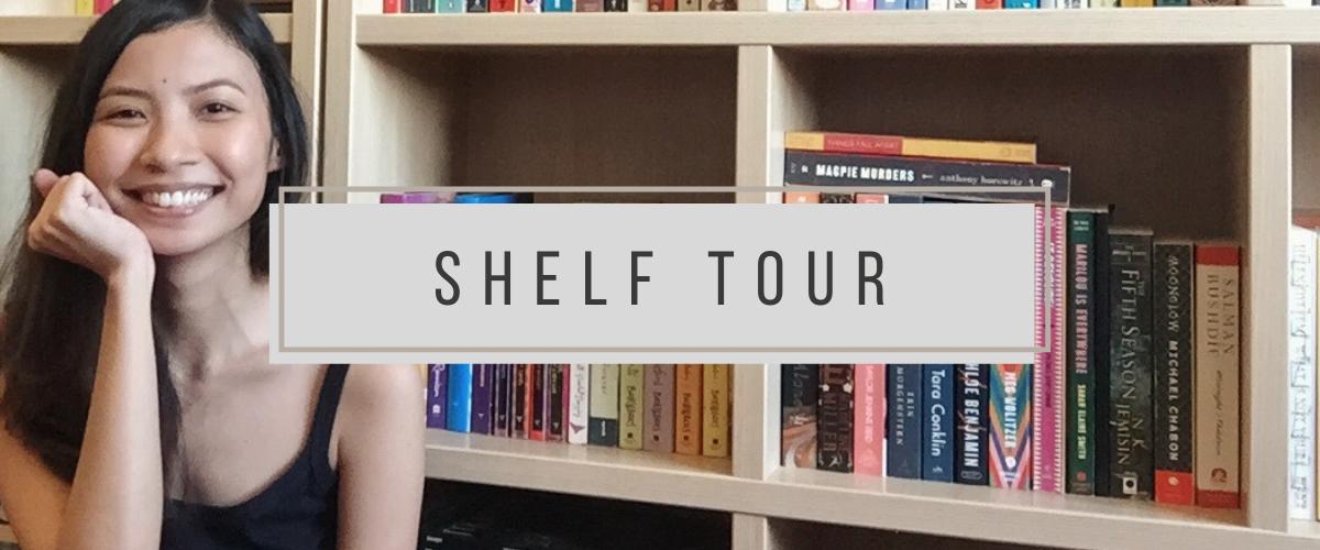 Shelf Tours: Jean