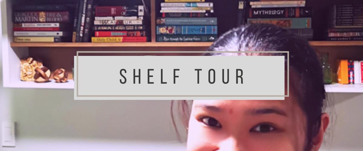Shelf Tours: Nicole
