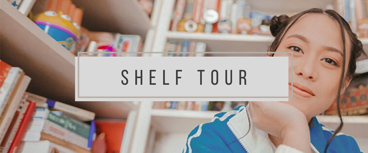 Shelf Tours: Reese