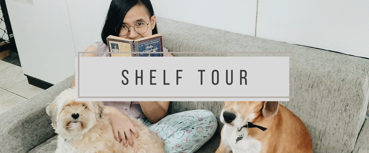 Shelf Tours: Reina