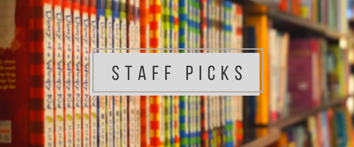 Staff Picks: Childhood Stories