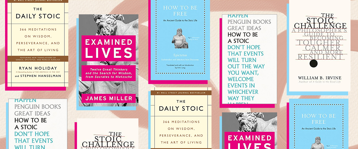 5 must-read books on Stoicism: practical philosophy you can use in everyday life