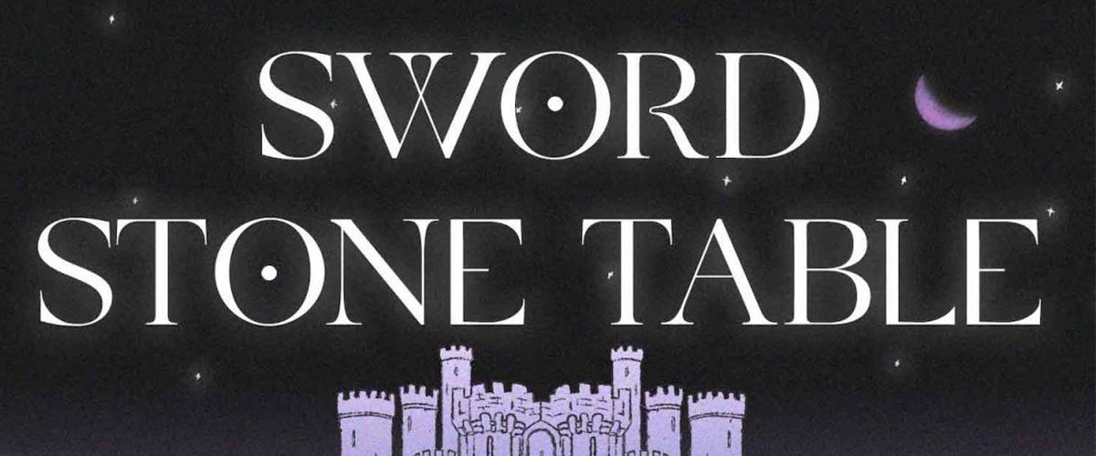 First Look Club: Katya reviews Sword Stone Table, edited by Jenn Northington and Swapna Krishna