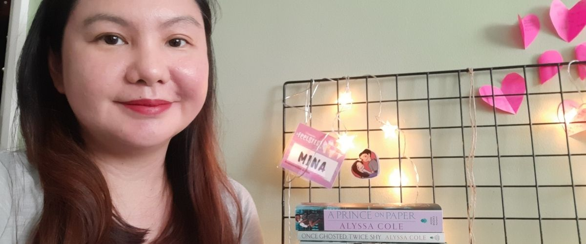 Well-Read Women: Mina Esguerra