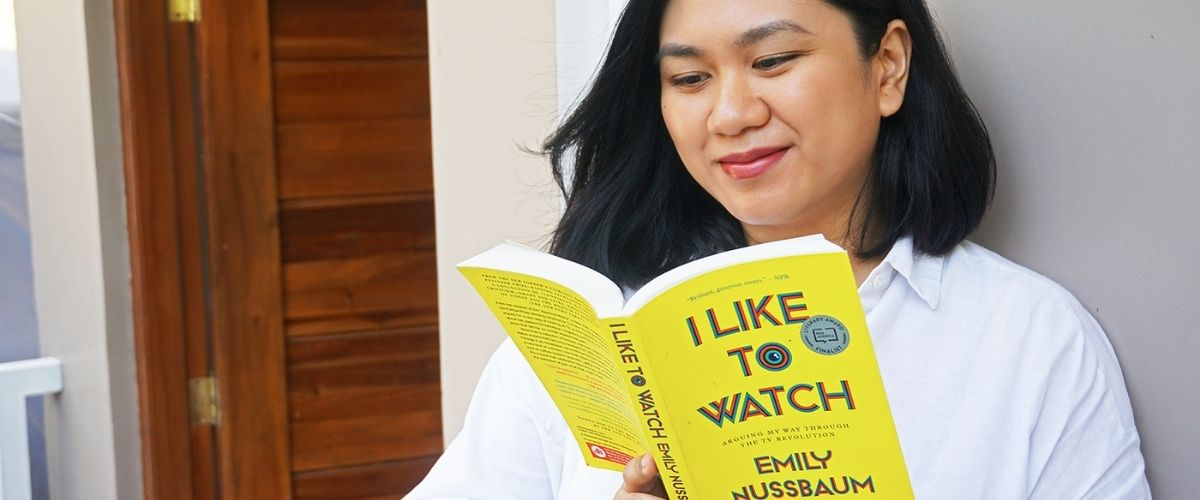 Well-Read Women: Ilia Uy