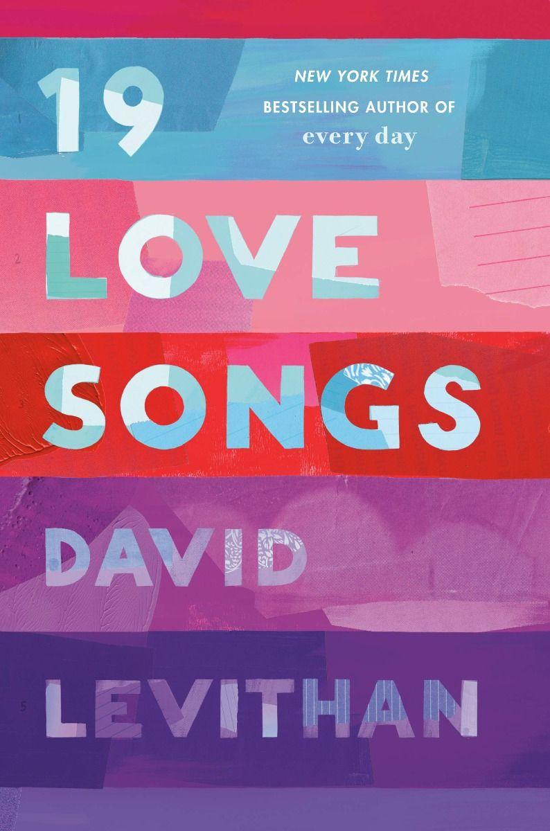19-love-songs-david-levithan