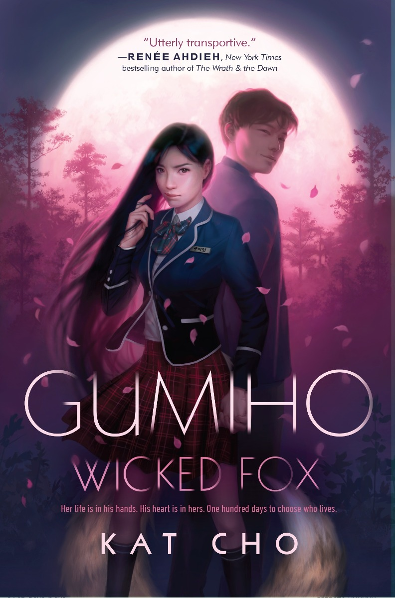 Gumiho (Wicked Fox) by Kat Cho