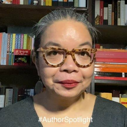 Author Spotlight: Jessica Zafra