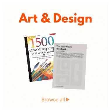 Art and Design Books