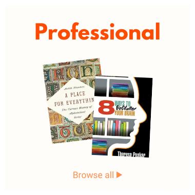 Professional Books: Business, Psychology, Leadership, Self-Help, Management