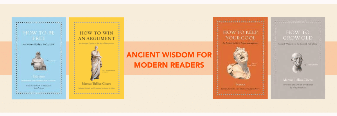 Ancient Wisdom for Modern Readers