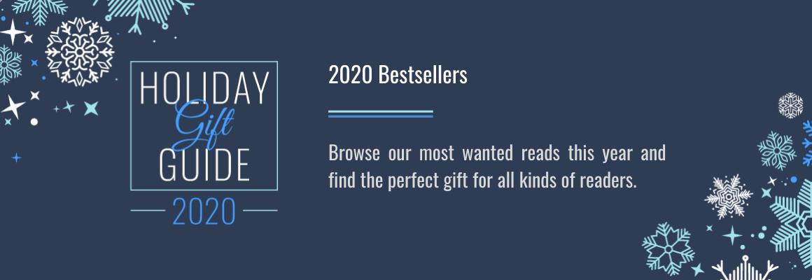 2020 Bestsellers