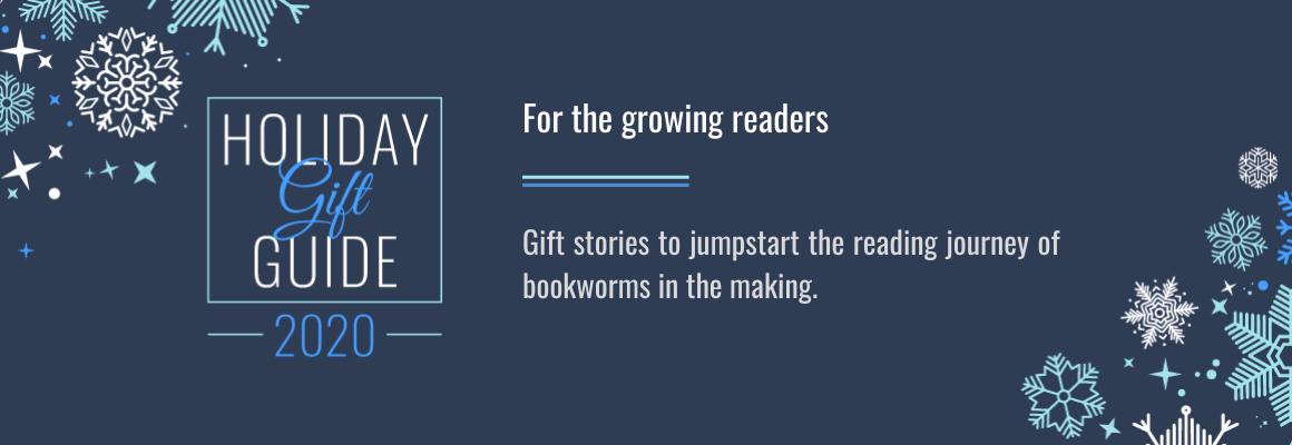 For Growing Readers