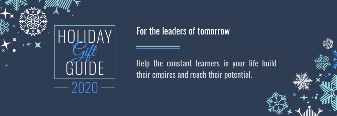 For Leaders of Tomorrow
