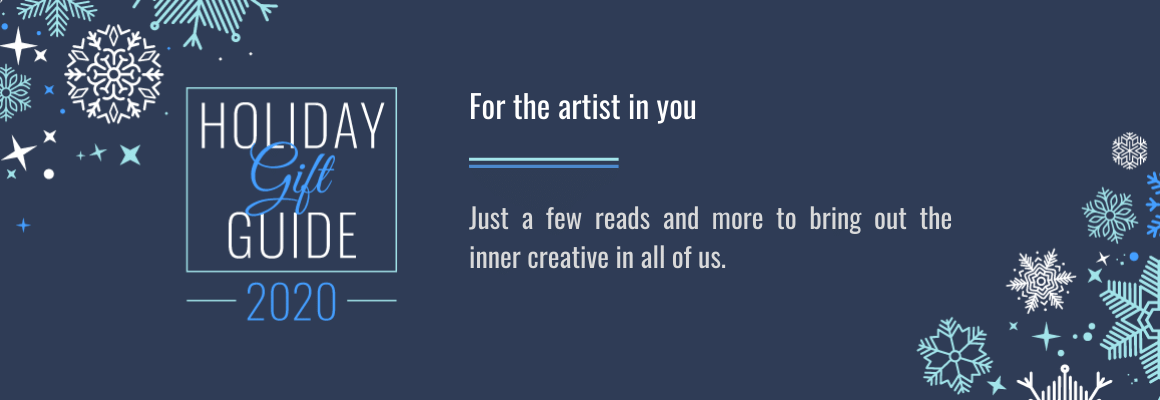 For the Artist in You