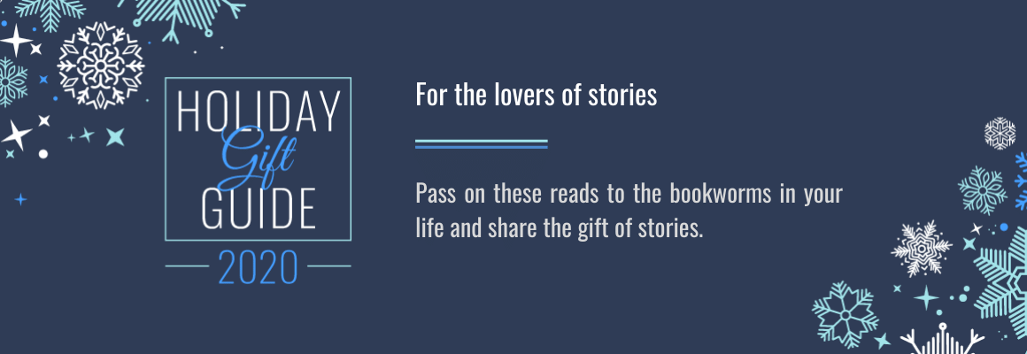 For the Lovers of Stories