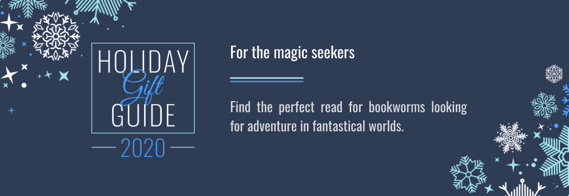 For the Magical Seekers