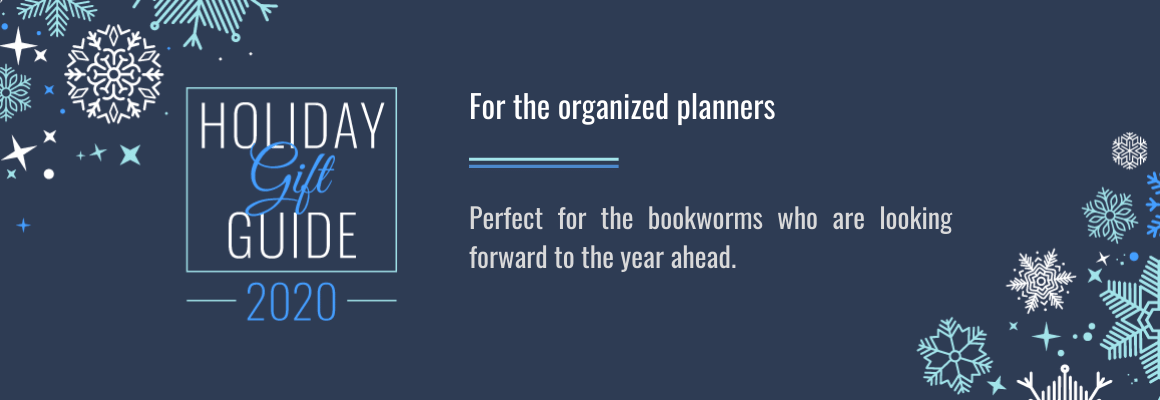 For the Organized Planners