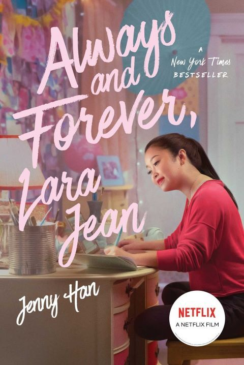Always and Forever, Lara Jean (Movie Tie-In) by Jenny Han