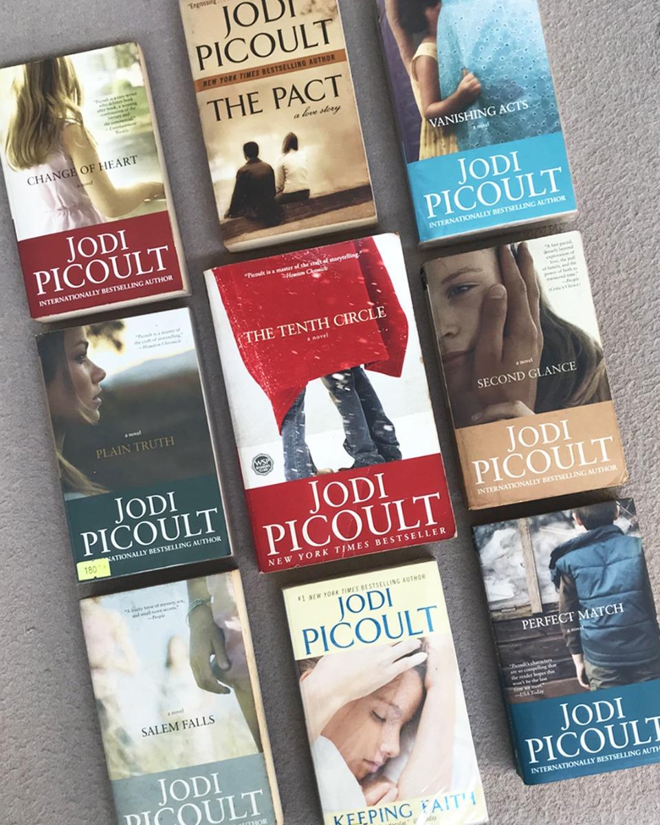 Raid Your Shelf: Hannah's Sale Finds