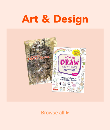 Read Asian | Art and Design | Fully Booked Online